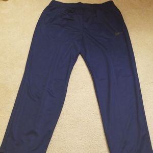 Nike mens dri fit athletic pants -NWT size XXL